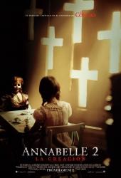 ANNABELLE 2: LA CREACION